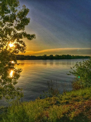 Fort Cobb Lake State Park - Fort Cobb, Oklahoma US