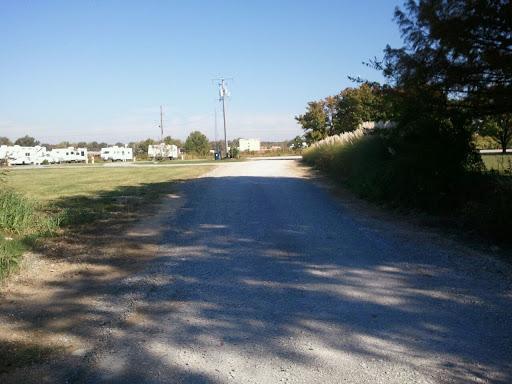Delta Ridge Rv Park Forrest City Arkansas Us Parkadvisor