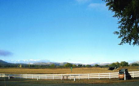 Mountain Range Rv Park Columbus Montana Us Parkadvisor