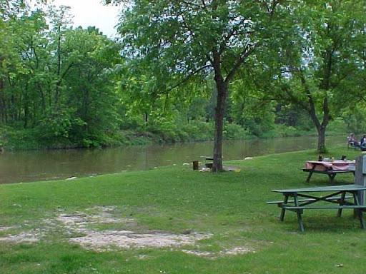 Wildcat Campground And Rv Park Brownsville Minnesota Us