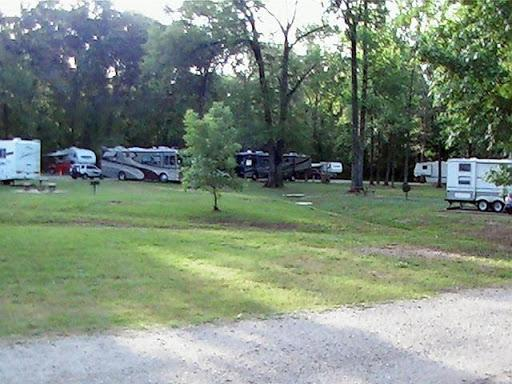 Barksdale Afb Famcamp Bossier City Louisiana Us