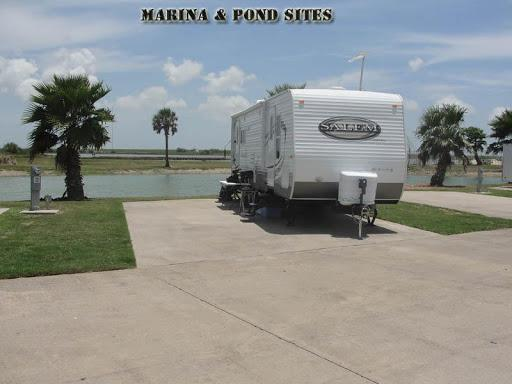 Galveston Bay RV Resort & Marina - Dickinson, Texas US