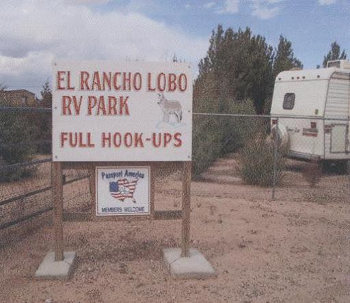 Dream Catcher Rv Park Escapee Park Deming New Mexico