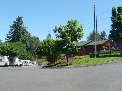 Roamer S Rest Rv Park Tualatin Oregon Us Parkadvisor