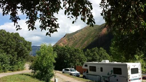 Ami S Acres Campground Parkadvisor