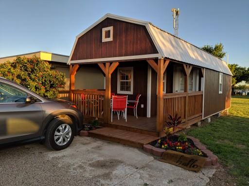 Abilene RV Park - Abilene, Texas US   ParkAdvisor