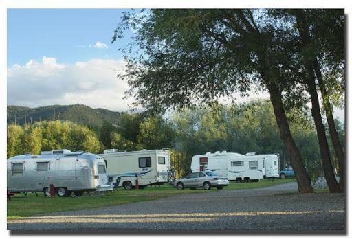 Osens Rv Park Amp Campground Livingston Montana Us