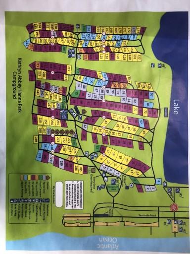Kathryn Abbey Hanna Park Jacksonville Florida Us