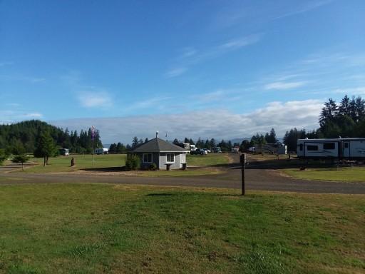Shorewood Rv Park Rockaway Beach Oregon Us Parkadvisor