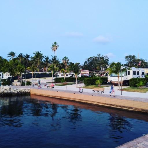 Keys Palms Rv Resort Key Largo Florida Us Parkadvisor